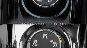 Peugeot 2008 knob old vs. new