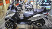 Piaggio MP3 300 Lt Sport ABS at Auto Expo 2016