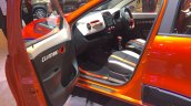 Renault Kwid Climber interiors at Auto Expo 2016