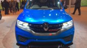 Renault Kwid Racer at Auto Expo 2016