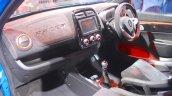 Renault Kwid Racer dashboard