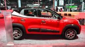 Renault Kwid custom side at Auto Expo 2016