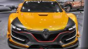 Renault RS 01 front at Auto Expo 2016