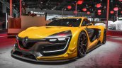 Renault RS 01 front quarter at Auto Expo 2016