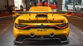 Renault RS 01 rear at Auto Expo 2016