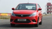 Sporty Performance Hatch - On Track