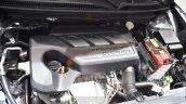 Suzuki Baleno 1.0 Boosterjet engine at 2016 Geneva Motor Show