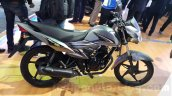 Suzuki Hayate EP side right at the Auto Expo 2016