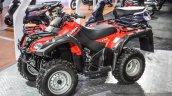 Suzuki QuadSport Z400 at Auto Expo 2016
