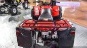Suzuki QuadSport Z400 rear at Auto Expo 2016