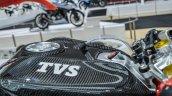 TVS Akula 310 Concept at Auto Expo 2016