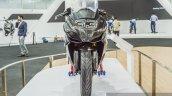 TVS Akula 310 front at Auto Expo 2016