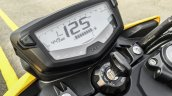 TVS Apache RTR 200 4V digital instrument console review
