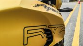 TVS Apache RTR 200 4V graphics review