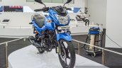 TVS Victor at Auto Expo 2016