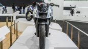 TVS X21 Concept front at Auto Expo 2016
