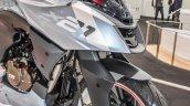 TVS X21 Concept headlamp at Auto Expo 2016