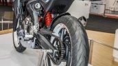 TVS X21 Concept rear at Auto Expo 2016