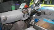 Tata Ace Mega XL interior at Auto Expo 2016