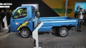 Tata Ace Mega XL side profile at Auto Expo 2016