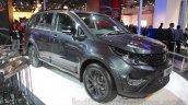 Tata HEXA TUFF front quarter Auto Expo 2016