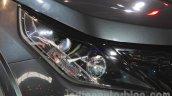 Tata HEXA TUFF headlight Auto Expo 2016