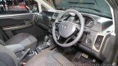 Tata HEXA TUFF interior Auto Expo 2016
