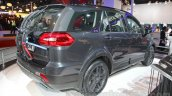 Tata HEXA TUFF rear quarters Auto Expo 2016