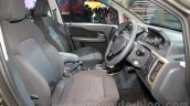 Tata HEXA TUFF seats Auto Expo 2016