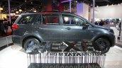 Tata HEXA TUFF side Auto Expo 2016