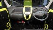 Tata Iris Magic Ziva dashboard at Auto Expo 2016