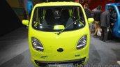 Tata Iris Magic Ziva front at Auto Expo 2016