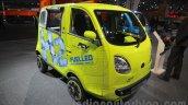 Tata Iris Magic Ziva front three quarter right at Auto Expo 2016
