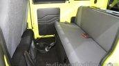 Tata Iris Magic Ziva passenger compartment at Auto Expo 2016