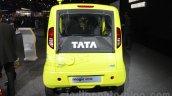 Tata Iris Magic Ziva rear at Auto Expo 2016