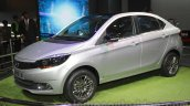 Tata Kite 5 at the Auto Expo 2016