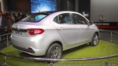 Tata Kite 5 rear quarter at Auto Expo 2016