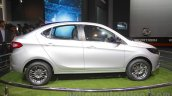 Tata Kite 5 side at Auto Expo 2016