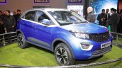 Tata Nexon at Auto Expo 2016