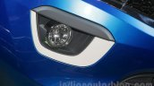 Tata Nexon foglights at Auto Expo 2016