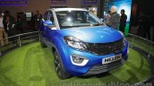 Tata Nexon front end at Auto Expo 2016