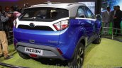 Tata Nexon rear quarters at Auto Expo 2016