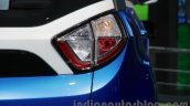 Tata Nexon taillight at Auto Expo 2016