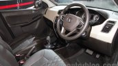 Tata Zest Personalized interior at Auto Expo 2016