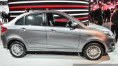 Tata Zest custom side at Auto Expo 2016
