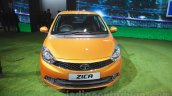 Tata Zica front at Auto Expo 2016
