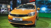 Tata Zica front(1) at Auto Expo 2016