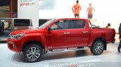 Toyota Hilux at the 2016 Geneva Motor Show