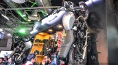 Triumph Bonneville Street Twin launched at Auto Expo 2016