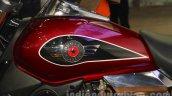 UM Renegade Classic tank at Auto Expo 2016